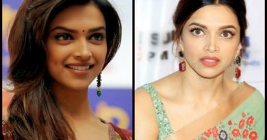 Deepika Padukone has not gone under the knife but done skin lightening treatment